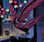 Redwing (Earth-65) from Spider-Gwen Vol 2 2 001
