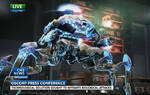 S-Bot (Earth-TRN376) Drone from The Amazing Spider-Man (2012 video game) 0001