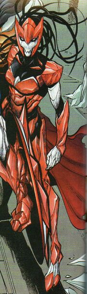 Scarlet poisson