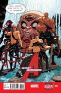 Secret Avengers Vol 3 13