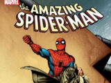 Spider-Man: Death of the Stacys Vol 1 1
