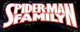 Spider-Man Family Vol 2 Logo