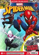 Spider-Man Magazine Vol 1 355