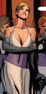 Tatiana (Earth-616) from Captain America and the Secret Avengers Vol 1 1 0001