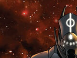 Tenebrous (Earth-616)