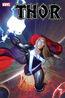 Thor Vol 6 3 Brown Variant