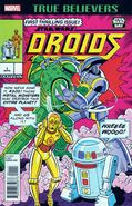 True Believers Droids Vol 1 1