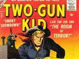 Two-Gun Kid Vol 1 37