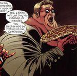 Ulysses Lugman (Skrull) (Earth-616) from Dark Reign The Hood Vol 1 4 001