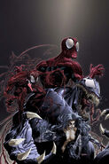 Venom Carnage Vol 1 3 Textless