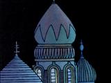 Vorozheika