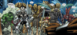 Warbound (Earth-616) from World War Hulk Vol 1 2 0001