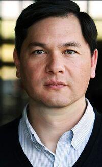Warren Hsu Leonard