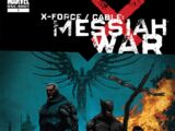 X-Force / Cable: Messiah War Vol 1 1