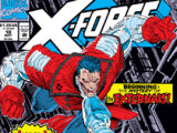 X-Force Vol 1 10