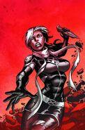 X-Men Legacy Vol 1 271 Textless