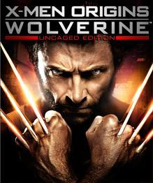 X-Men Origins Wolverine (video game)