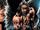 Ydrazil (Earth-616)