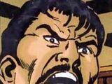 Yohei (Sunrise Society) (Earth-616)