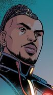 Aaron Chord (Earth-616) from Ironheart Vol 1 4 002