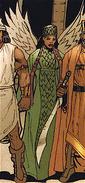 Ameretat (Earth-616) from Thor & Hercules Encyclopaedia Mythologica Vol 1 1 0001