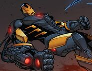 Anthony Stark (Earth-616) from Iron Man Vol 5 20.INH 001
