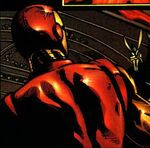Anthony Stark (Earth-98091) from Supernaturals Vol 1 1 0001