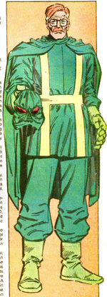 Arnold Brown (Earth-616) from Official Handbook of the Marvel Universe Vol 2 18 001