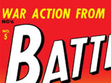 Battlefield Vol 1 5