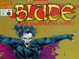 Blade: The Vampire-Hunter Vol 1 8