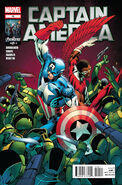 Captain America Vol 6 10