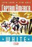 Captain America White Vol 1 3 Solicit
