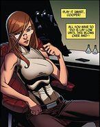 Carlie Cooper (Earth-616) from Sensational Spider-Man Vol 1 33.1 0002