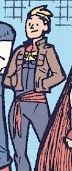 Carol Danvers (Earth-16127) from All-New, All-Different Avengers Annual Vol 1 1 001
