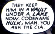 Central Intelligence Agency (Earth-9591) from Ruins Vol 1 1 001