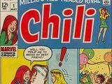 Chili Vol 1