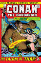 Conan the Barbarian Vol 1 11