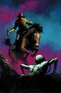 Dark Tower The Gunslinger - Evil Ground Vol 1 2 Textless