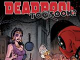 Deadpool: Too Soon? Infinite Comic Vol 1 5