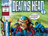 Death's Head II Vol 1 1