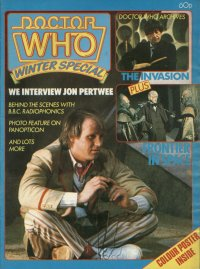 Doctor Who Special Vol 1 5