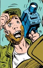 Doug (Cameraman) (Earth-616) from Ghost Rider Vol 3 5 0001
