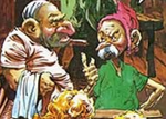 Dwarves (Weirdworld) from Marvel Comics Super Special Vol 1 11 001