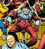 Eliot Franklin (Clown) (Earth-98121) from Spider-Man Chapter One Vol 1 9 001