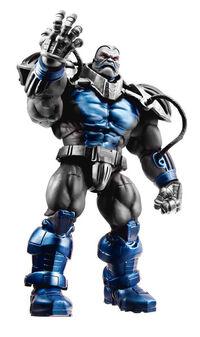 En Sabbah Nur (Earth-616) from Marvel Universe (Toys) Series 3 Wave XIII 0001