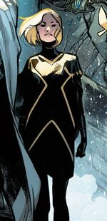 Esme Cuckoo (Earth-616) from House of X Vol 1 1 001