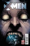 Extraordinary X-Men Vol 1 13