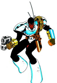 Garabed Bashur (Earth-616) from Deadpool The Circle Chase Vol 1 3 0001