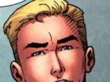 George Wanamaker (Earth-616)