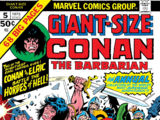 Giant-Size Conan Vol 1 5
